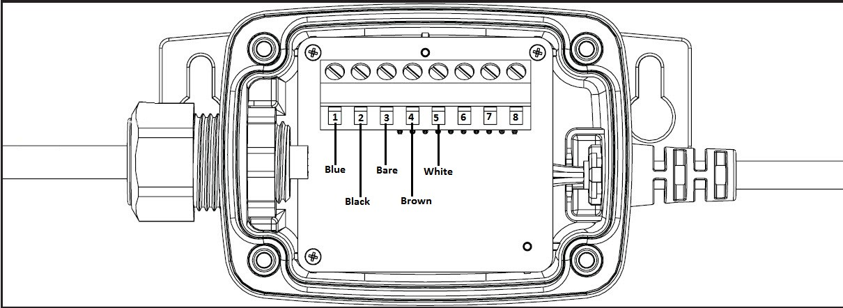 GSD 24 Compatible Transducers Wiring Diagram   Garmin SupportGarmin Support