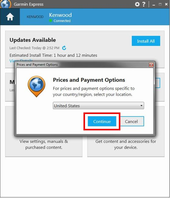 Purchase and Add a Traffic Subscription for Compatible