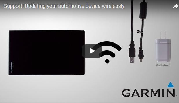 Inaccurate Wireless Update Time Estimate | Garmin Tuki