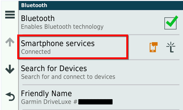 Disabling Specific Types of Smart Notifications on an Automotive