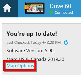 2edd7b6f59 Come installare le mappe sul PC tramite Garmin Express | Assistenza ...