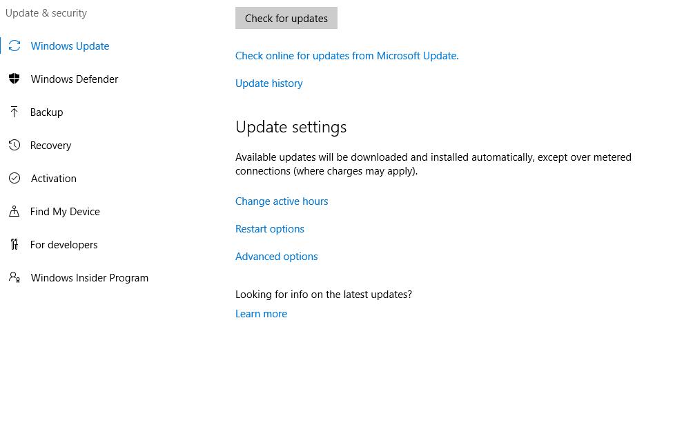 Microsoft .NET Framework Error While Installing or Using a Garmin ...