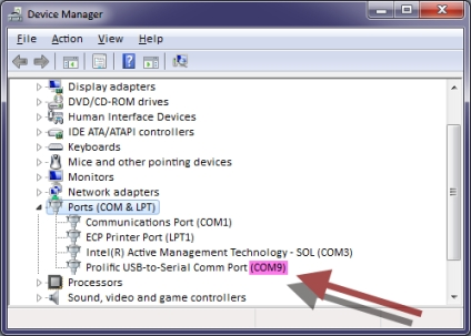 Prolific usb to serial comm port driver windows 7 regulationsring - Prolific usb to serial comm port windows 7 ...